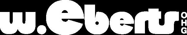 Jungpflanzen Baumschule – W. Eberts Retina Logo